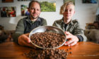 Glen Lyon Coffee aims to be Scotland's first carbon neutral coffee roasters, with the help of Breadalbane Academy pupil Jay Anderson as part of his Scottish Science Baccalaureate course. Jay is off to St Andrews University in September in part, thanks to the work he did at Glen Lyon Coffee.
