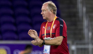 Dundee assistant boss Jimmy Nicholl quickly realised James McPake was a manager in the making