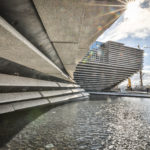 V&A Dundee smashes visitor number estimates in first full year