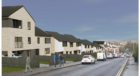 Caledonia's investment in Newhouse Road is set to continue this autumn.