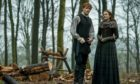 Outlander - Season 4 - at Dunkeld House Hotel