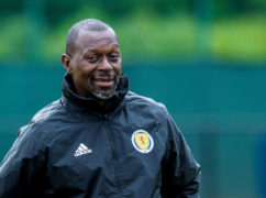 Don't read anything into Scotland call-offs, says coach