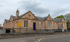 Craigie Primary School, Perth.
