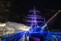 Part of Dundee's culture - RRS Discovery and V&A Dundee