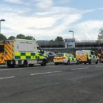 Woman rescued from River Tay in Perth