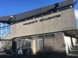 Warout Stadium Glenrothes