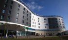 Victoria Hospital.