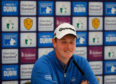 Robert MacIntyre has a dream draw for his Scottish Open debut.