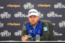 Graeme McDowell is a true home town boy from Portrush.