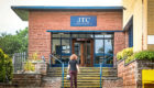 JTC Furniture Groups Dundee facility. Picture: Mhairi Edwards.