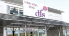 The Dundee branch of DFS