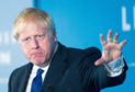Conservative Party leadership frontrunner Boris Johnson vows to resolve the issue.