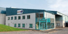 Stevens Brechin HQ, the company posted positive results in its latest accounts. Picture: Gareth Jennings