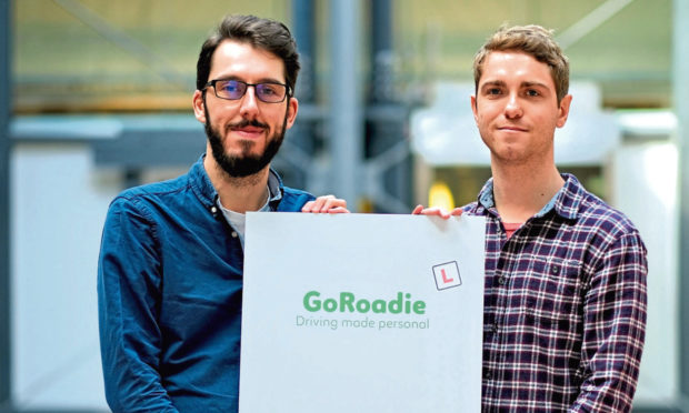Dundee tech firm gears up for £390,000 funding drive - The Courier