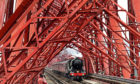 Craig & Roses distinctive red oxide paint coated the Forth Rail Bridge for more than a century.