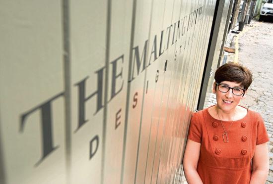 Wendy Maltman of the Malting House