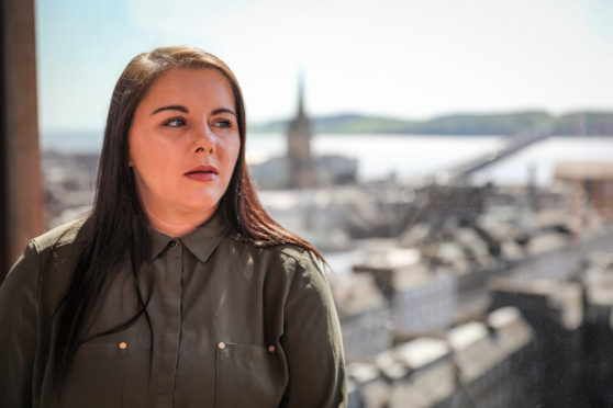 Drugs campaigner warns Dundee unprepared for crack 'epidemic' - The Courier