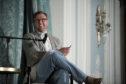 Damian Barr will host The Big Scottish Book Club