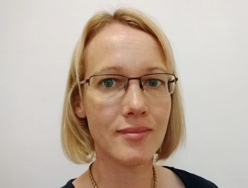 Dr Emma Fletcher