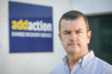 Dave Barrie of Addaction has said more drug courts could be help tackle Scotland's drugs crisis.