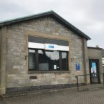 Kinross TSB to open just one day a week from end of July