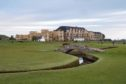 A visualisation of how the Old Course Hotel might look.