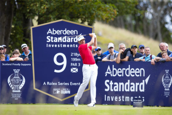 Wiesberger wins Scottish Open in playoff, his second victory in six starts