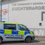 'Measures need to be taken' after latest vandalism incident at Auchterarder school