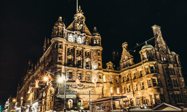St Andrews could get first Scotsman Hotel outside Edinburgh