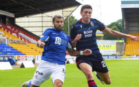 St Johnstone 1-2 Ross County – Saints punished for missing chances