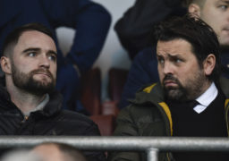 Dundee boss James McPake has a lot to thank Paul Hartley for