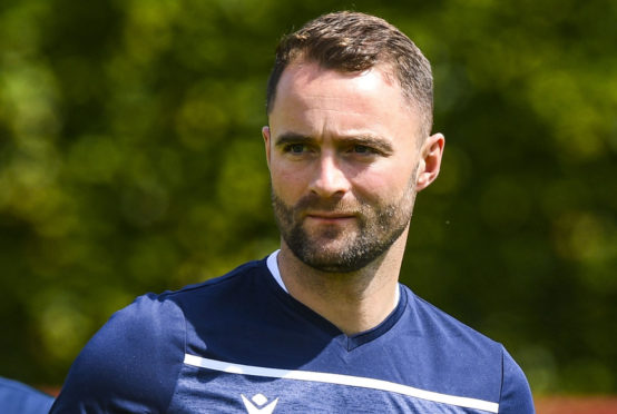 ANALYSIS: James McPake has done well so far at Dundee, but can they make the next step? - The Courier