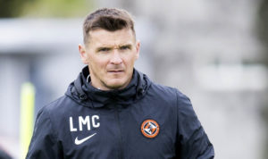 Dundee United frontman Louis Appere expresses gratitude to coach Lee McCulloch