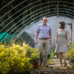 'Unique' growing space at Dundee's Camperdown Park could tackle obesity and food poverty