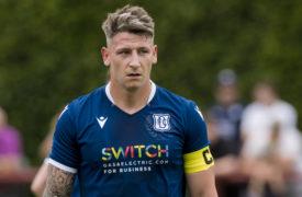 Josh Meekings determined to prolong Dundee feelgood factor
