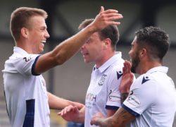 VERDICT: Dundee make near perfect start to season with 3-0 win v Raith Rovers