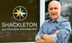 Steve Ross, managing director, Shackleton Technologies