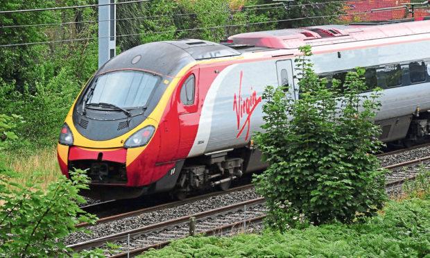 Virgin Trains will soon vanish from the UK.