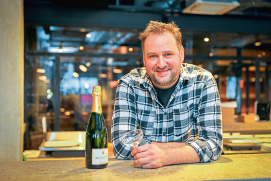 St Andrews Brewing Company eyes expansion into England - The Courier