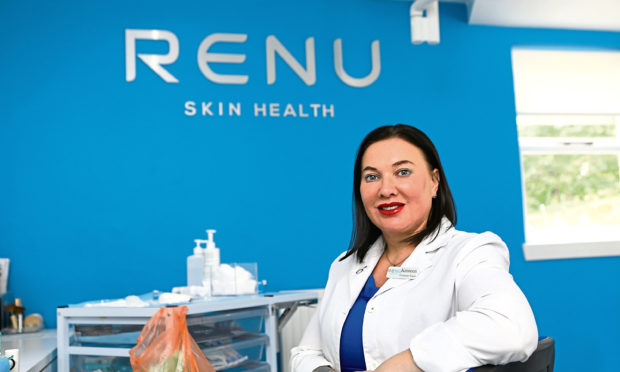 £450k investment by Dundee skin clinic - The Courier