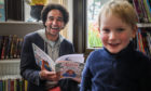 Children's poet and author Joseph Coelho visits Pitlochry