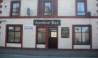 Anchor Bar, Montrose.