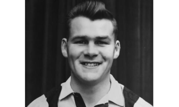 Archie Simpson