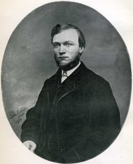FEATURE: Dunfermline-born philanthropist Andrew Carnegie would be
