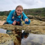 Dundee student launches documentary series exploring Scotland's marine life
