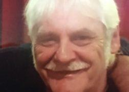 Eckhardt Morhulec died in yesterday's house fire in Oakley, Fife.