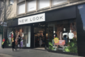 Perth's New Look store.