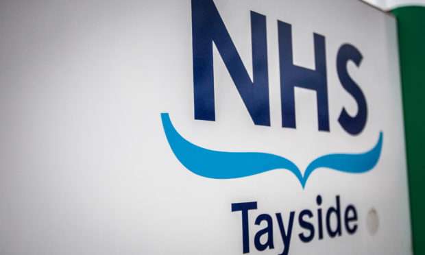 NHS Tayside were never approached.