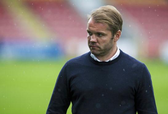 Robbie Neilson.