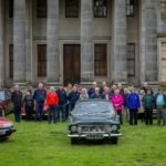 Tayside Classic Car Club clocks up three decades of success